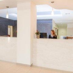 Отель Horizon Beach Resort Греция, Калимнос - отзывы, цены и фото номеров - забронировать отель Horizon Beach Resort онлайн интерьер отеля фото 2