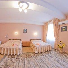 Гостиница У Фонтана Улучшенный номер с различными типами кроватей фото 2