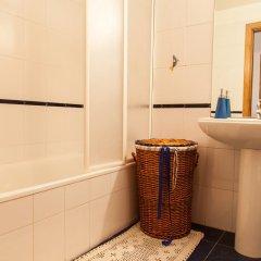 Отель Casa Da Atalaia ванная фото 2