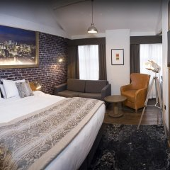 Abel Heywood Boutique Hotel 5* Стандартный номер с различными типами кроватей фото 2