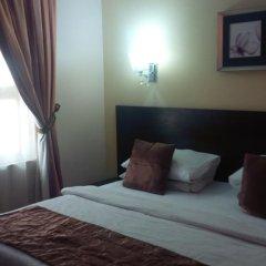 Отель GT-Maines Hotels & Suites Номер категории Эконом с различными типами кроватей фото 5