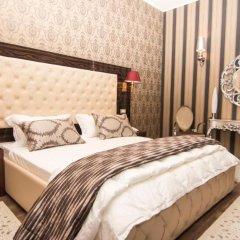 Отель Boutique Restorant GLORIA Албания, Тирана - отзывы, цены и фото номеров - забронировать отель Boutique Restorant GLORIA онлайн комната для гостей фото 4