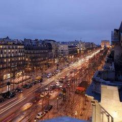 Paris Marriott Champs Elysees Hotel 5* Стандартный номер фото 2