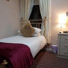 Rock Dene Hotel - Guest House 3* Номер категории Эконом с различными типами кроватей фото 2