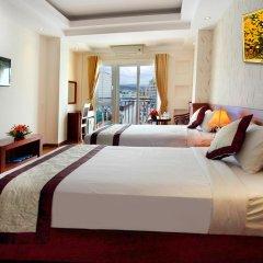 Golden Sand Hotel Nha Trang комната для гостей фото 10