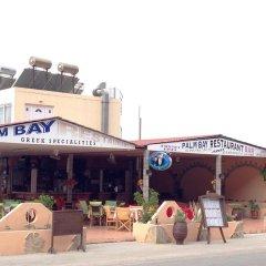 Palm Bay Hotel Studios городской автобус
