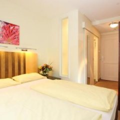 Hotel Haberstock 3* Стандартный номер с различными типами кроватей фото 20