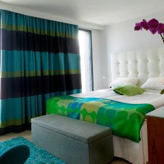 Avalon Hotel 4* Стандартный номер с различными типами кроватей фото 10