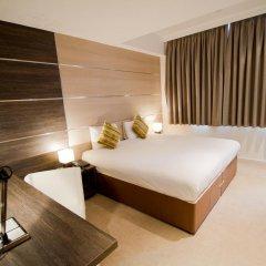 Отель TheWesley 4* Улучшенный номер с различными типами кроватей