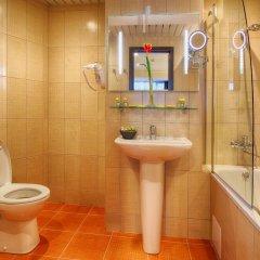 Гостиница Автомобилист в Сочи отзывы, цены и фото номеров - забронировать гостиницу Автомобилист онлайн ванная