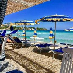 Отель Villa Tersicore Фонтане-Бьянке пляж фото 2