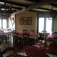 Отель Hostal El Callejon питание фото 3