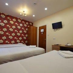 Отель Cranbrook Hotel Великобритания, Илфорд - отзывы, цены и фото номеров - забронировать отель Cranbrook Hotel онлайн детские мероприятия