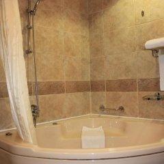 Sea View Hotel 4* Номер Делюкс с различными типами кроватей фото 7