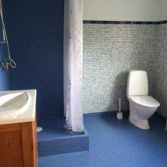 Отель Guesthouse Hugo ванная