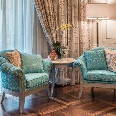 Отель Palazzo Versace Dubai 5* Номер Делюкс с различными типами кроватей фото 3