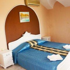 Отель Manz I Болгария, Поморие - отзывы, цены и фото номеров - забронировать отель Manz I онлайн комната для гостей фото 4