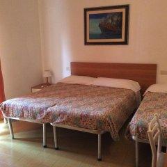 Hotel Rex Кьянчиано Терме комната для гостей фото 4