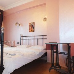 Seatanbul Guest House and Hotel Апартаменты с различными типами кроватей фото 36