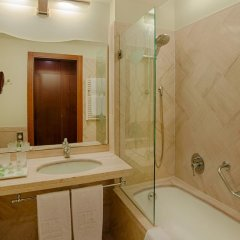 Отель NH Roma Villa Carpegna 4* Стандартный номер с различными типами кроватей фото 3