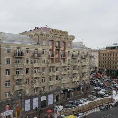Гостиница Partner Guest House Shevchenko фото 2