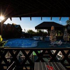 Гостиница Russkiy Stil бассейн фото 2