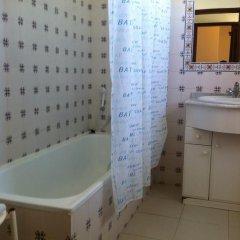 Отель Casa do Cabo de Santa Maria Стандартный номер разные типы кроватей фото 45