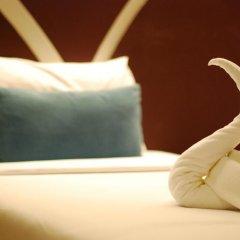 Отель H-Residence 3* Номер Делюкс с различными типами кроватей фото 2