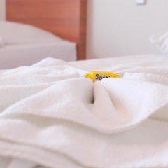 Отель Kaiser Германия, Берлин - отзывы, цены и фото номеров - забронировать отель Kaiser онлайн комната для гостей фото 2