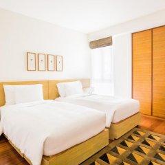 Отель Chava Resort Улучшенные апартаменты фото 5
