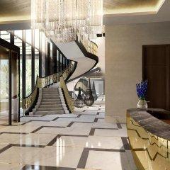 Гостиница The Ritz-Carlton, Astana Казахстан, Нур-Султан - 1 отзыв об отеле, цены и фото номеров - забронировать гостиницу The Ritz-Carlton, Astana онлайн фитнесс-зал фото 3