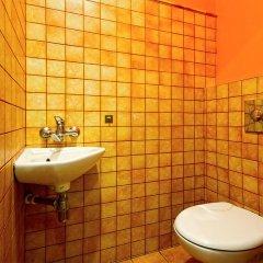 Отель Newvilnius Литва, Вильнюс - отзывы, цены и фото номеров - забронировать отель Newvilnius онлайн ванная