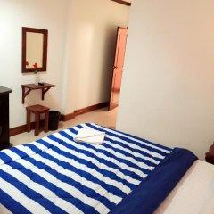 Khammany Hotel 2* Стандартный номер с различными типами кроватей фото 5