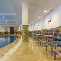 Отель Lagoon Hotel & Resort Иордания, Солт - отзывы, цены и фото номеров - забронировать отель Lagoon Hotel & Resort онлайн бассейн фото 2