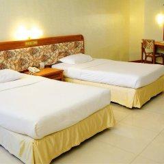 Отель Pattaya Park Beach Resort 4* Улучшенный номер фото 6