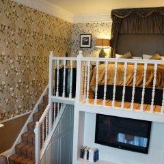 Отель The Colonnade 4* Люкс с различными типами кроватей фото 3