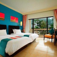 Отель Centara Kata Resort 4* Номер Делюкс