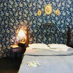Хостел Иркутск Сити Лодж Стандартный номер с различными типами кроватей фото 16