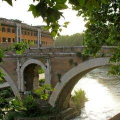 Отель Domenichino Luxury Home