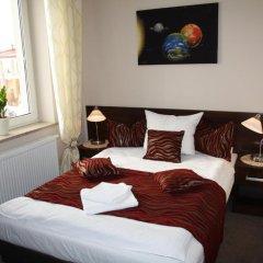 Отель KOSMONAUTY Вроцлав комната для гостей фото 5