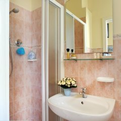 Hotel Venezia ванная