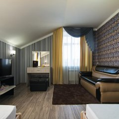 Hotel X.O 3* Стандартный номер фото 2