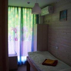 Хостел Оазис Центр Номер категории Эконом с различными типами кроватей фото 2