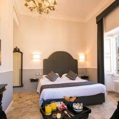 Отель Jb Relais Luxury в номере