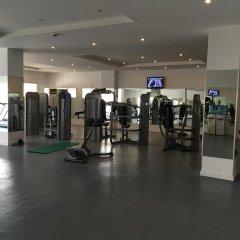 Отель Pelikan7 фитнесс-зал