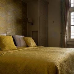 Отель Le Duc De Bourgogne 3* Номер Делюкс фото 3