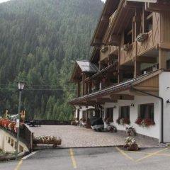 Отель Tyrolia Италия, Рокка Пьеторе - отзывы, цены и фото номеров - забронировать отель Tyrolia онлайн парковка