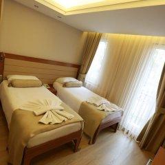 Sirkeci Park Hotel 3* Стандартный номер с двуспальной кроватью фото 2