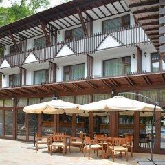 Park Hotel Asenevtsi & SPA Велико Тырново фото 5