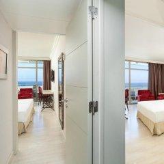 Отель Sol Costa Atlantis Tenerife 4* Стандартный номер с 2 отдельными кроватями
